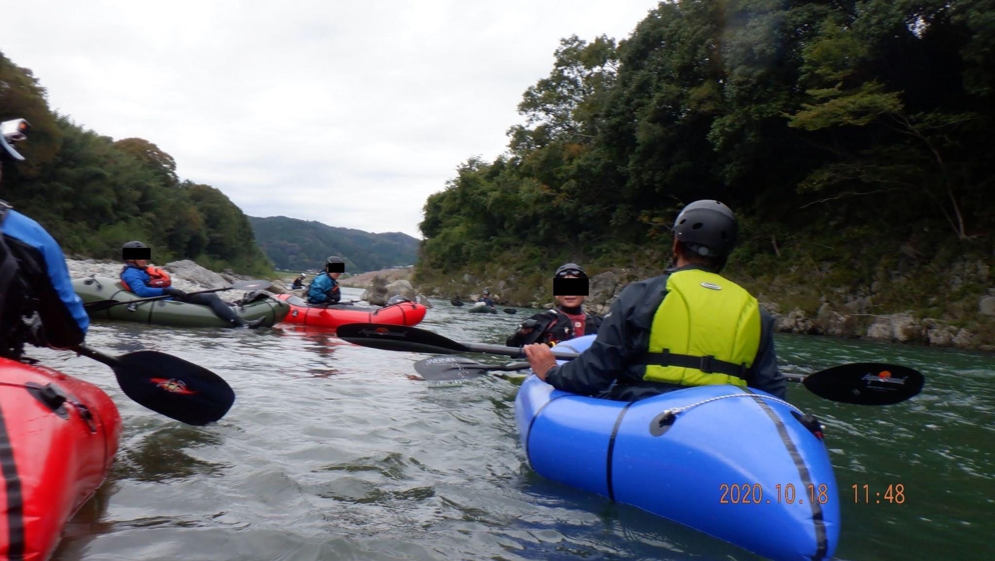 奈良吉野川